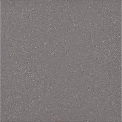 Bazo Nero Gres Sól-Pieprz Mat. - Czarny - 198x198 - Płytki podłogowe - Bazo