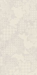Effect Grys Ściana Rekt. Patchwork  - Szary - 298x598 - Wandfliesen - Effect