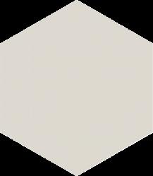 Esagon Mix Crema Ściana - Beżowy - 198x171 - Wall tiles - Esagon