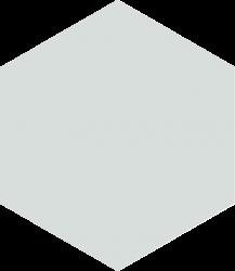 Esagon Mix Grigio Ściana   - Szary - 198x171 - Wandfliesen - Esagon