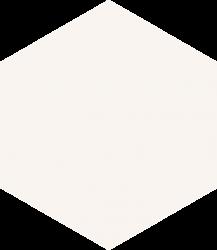 Esagon Mix Silver Ściana - Szary - 198x171 - Wandfliesen - Esagon