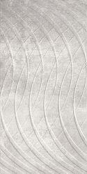 Harmony Grys Ściana B Struktura  - Szary - 300x600 - Płytki ścienne - Harmony