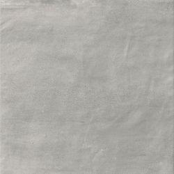 Hybrid Stone Grys Gres Szkl. Rekt. Struktura - Szary - 598x598 - Płytki podłogowe - Hybrid Stone