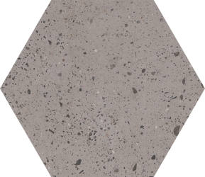 Industrialdust Light Grys Gres Szkl. Mat.  - Wielokolorowe - 198x171 - Płytki podłogowe - Industrialdust