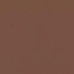 Modernizm Brown Mozaika Cięta K.4,8X4,8  - Brązowy - 298x298 - Mozaiki - Modernizm