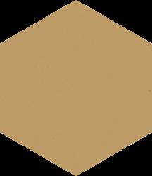 Modernizm Ochra Gres Mat.  - Brązowy - 198x171 - Płytki podłogowe - Modernizm