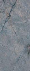 Monet Blue Gres Szkl. Rekt. Poler - Niebieski - 1,2x2,8 - Płytki podłogowe - Monet