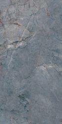 Monet Blue Gres Szkl. Rekt. Poler - Niebieski - 0,6x1,2 - напольная плитка - Monet