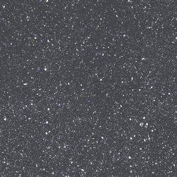 Moondust Antracite Gres Szkl. Rekt. Mat.  - Czarny - 598x598 - Płytki podłogowe - Moondust