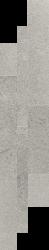 Naturstone Antracite Listwa Mix Paski    - Czarny - 143x710 - Decorations - Naturstone