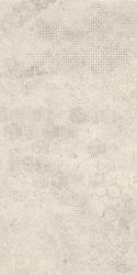 Pure Art Sandgrey Dekor Vintage Mix Ściana Mat. - Wielokolorowe - 300x600 - Wandfliesen - Pure Art