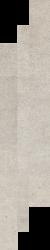 Riversand Beige Listwa Mix Paski - Beżowy - 143x710 - Dekoracje - Riversand