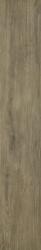 Roble Ochra Gres Szkl. Rekt. Mat.  - Brązowy - 0,2x1,2 - Floor tiles - Roble