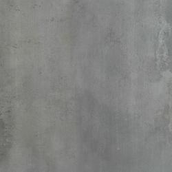 Stone Grigio Gres Szkl. Rekt. Półpoler  - Szary - 598x598 - Płytki podłogowe - Stone