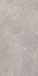 Sunnydust Grys Gres Szkl. Rekt. Mat. - Szary - 0,6x1,2 - Płytki podłogowe - Sunnydust