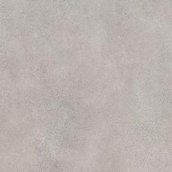 Silkdust Light Grys Gres Szkl. Rekt. Mat.  - Szary - 598x598 - Płytki podłogowe - Silkdust