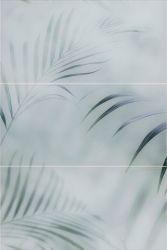 Taiga Inserto Szklane Panel - Wielokolorowe - 595x885 - декорации - Taiga