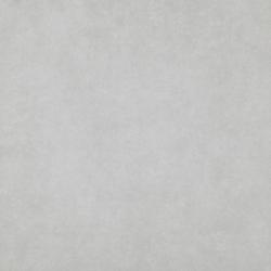Tero Silver Gres Rekt. Półpoler - Szary - 598x598 - Płytki podłogowe - Tero
