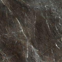Tosi Brown Gres Szkl. Rekt. Poler  - Brązowy - 598x598 - Płytki podłogowe - Tosi