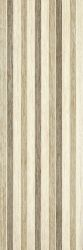 Matala Beige Ściana Rekt. Lines  - Beżowy - 250x750 - Wall tiles - Matala / Matalo