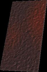 Cloud Brown Podstopnica Duro   - Brązowy - 148x300 - Płytki podłogowe - Cloud