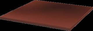Cloud Rosa Klinkier   - Różowy - 300x300 - Płytki podłogowe - Cloud