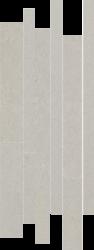 Doblo Grys Listwa Mix Paski  - Szary - 200x520 - Dekoracje podłogowe - Doblo