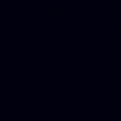 Gamma Czarna ściana Mat.     - Czarny - 198x198 - Płytki ścienne - Gamma / Gammo
