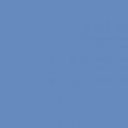 Gamma Niebieska Ściana Mat.   - Niebieski - 198x198 - Wall tiles - Gamma / Gammo