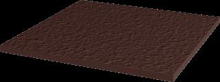 Natural Brown Klinkier Duro   - Brązowy - 300x300 - Płytki podłogowe - Natural