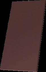 Natural Brown Podstopnica   - Brązowy - 148x300 - Płytki podłogowe - Natural
