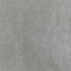 Optimal Antracite Gres Szkl. Rekt. Półpoler   - Czarny - 750x750 - Płytki podłogowe - Optimal