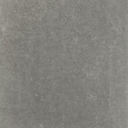 Optimal Grafit Gres Szkl. Rekt. Mat. - Szary - 750x750 - Płytki podłogowe - Optimal