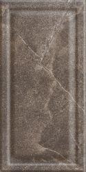 Palazzo Brown Ściana Struktura  - Brązowy - 300x600 - Wall tiles - Palazzo