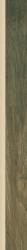 Wood Rustic Brown Cokół   - Brązowy - 065x600 - Floor decorations - Wood Rustic