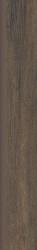 Hasel Brown Cokół Mat.   - Brązowy - 072x491 - Floor decorations - Hasel