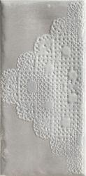 Moli Bianco Inserto C   - Biały - 098x198 - Dekoracje ścienne - Moli