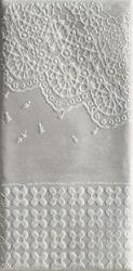 Moli Bianco Inserto D   - Biały - 098x198 - Dekoracje ścienne - Moli