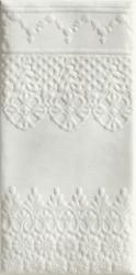 Moli Perla Inserto B   - Szary - 098x198 - Wall decorations - Moli