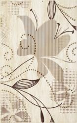 Doppia Beige Inserto A   - Beżowy - 250x400 - Wall decorations - Doppia / Doppio