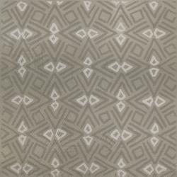 Tigua Grys Inserto B Mat.  - Szary - 298x298 - Dekoracje - Tigua