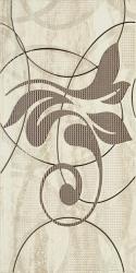 Amiche Beige Inserto B   - Beżowy - 300x600 - Dekoracje - Amiche / Amici
