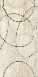 Amiche Beige Inserto C   - Beżowy - 300x600 - Dekoracie - Amiche / Amici