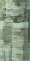 Ermeo Grys Inserto B   - Szary - 300x600 - Dekoracje ścienne - Ermeo / Ermo