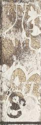 Rondoni Bianco Inserto Struktura A  - Biały - 098x298 - Dekoracje ścienne - Rondoni