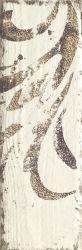 Rondoni Bianco Inserto Struktura B  - Biały - 098x298 - Dekoracje ścienne - Rondoni