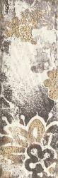 Rondoni Bianco Inserto Struktura D  - Biały - 098x298 - Dekoracje ścienne - Rondoni
