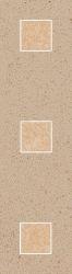 Arkesia Beige Listwa C Mix  - Beżowy - 079x298 - Decorations - Arkesia