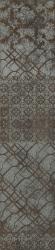 Maloe Brown Listwa Mat.   - Brązowy - 215x985 - Dekoracje - Maloe