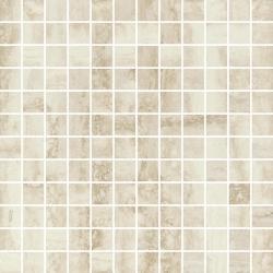 Amiche Beige Mozaika Cięta   - Beżowy - 298x298 - декорации - Amiche / Amici